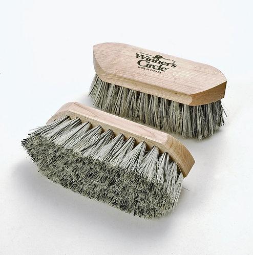 """#302 Stiff Brush, 6"""""""