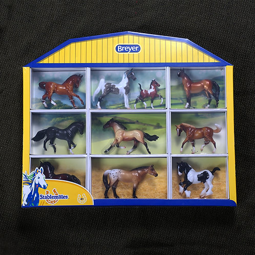 Breyer Stablemate Collection