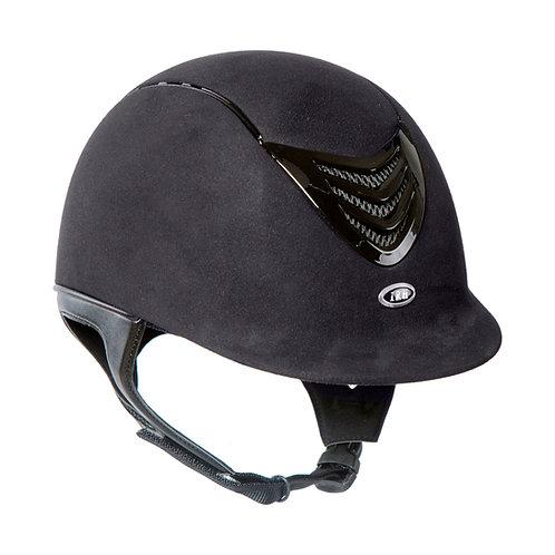 IRH Helmet #3300 Black