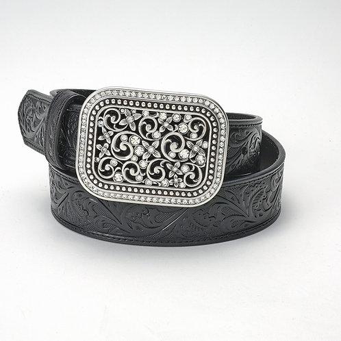 Ariat Ladies Belt Black