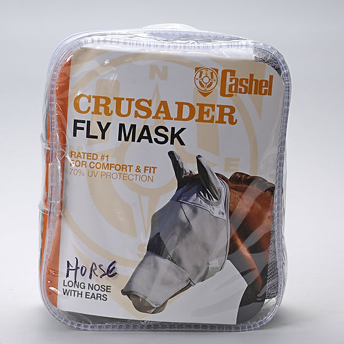 Fly Mask , Long Nose w/ears