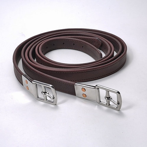 Toulouse Stirrup Leathers