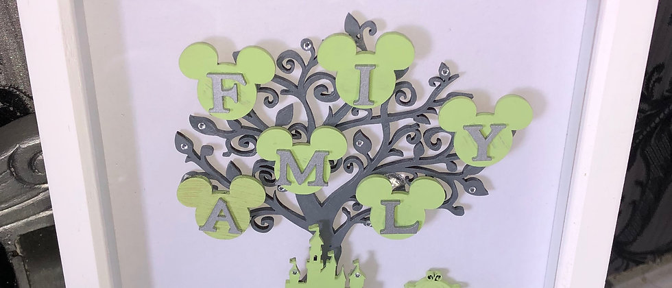 The Francis Tree