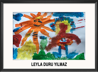 LEYLA DURU YILMAZ
