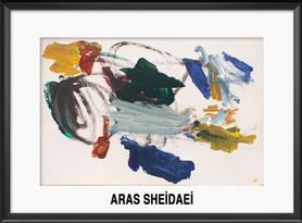 ARAS SHEİDAEİ
