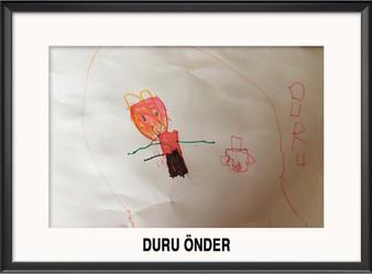 DURU ÖNDER