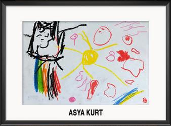 ASYA KURT
