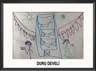 DURU DEVELİ