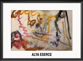 ALYA ESERCE