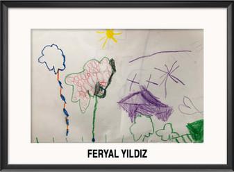 FERYAL YILDIZ