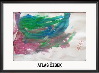ATLAS ÖZBEK