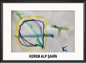 KEREM ALP ŞAHİN