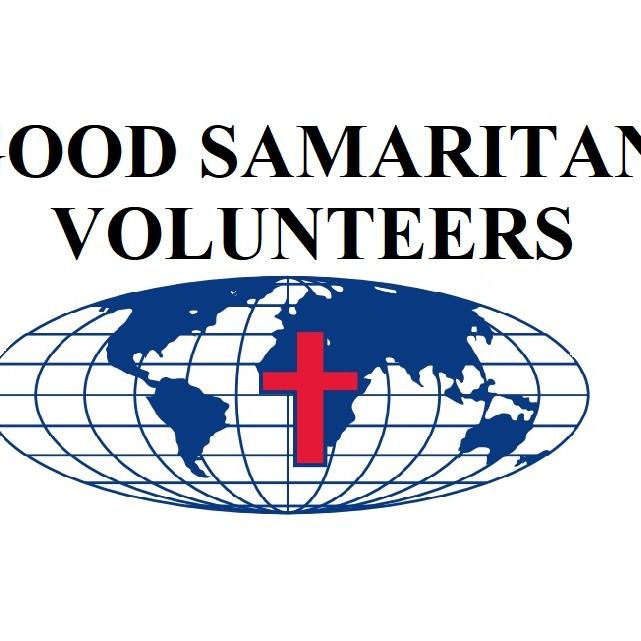 5/29 Good Samaritan Volunteers
