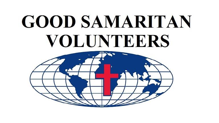 5/15 Good Samaritan Volunteers