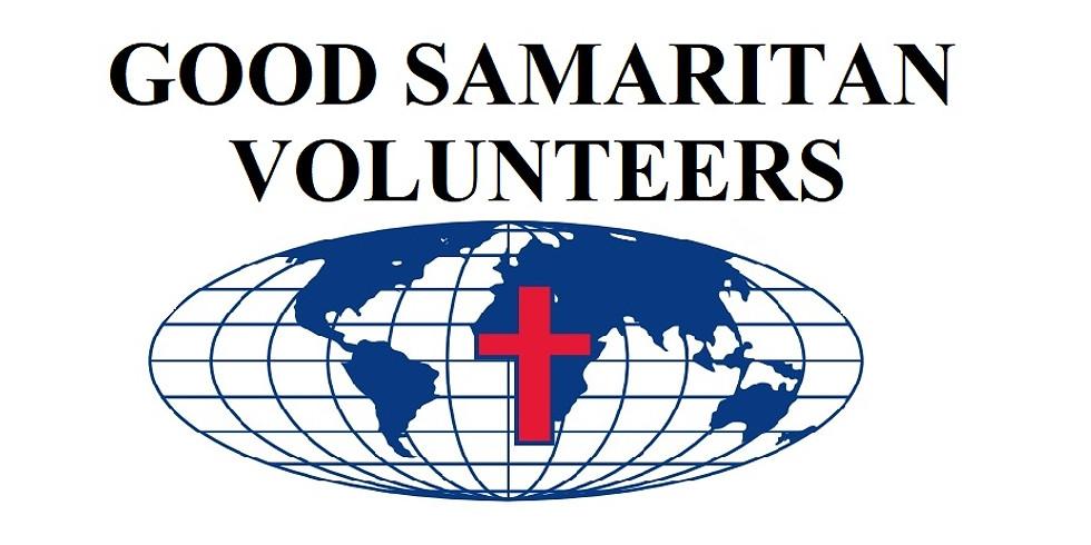 5/22 Good Samaritan Volunteers