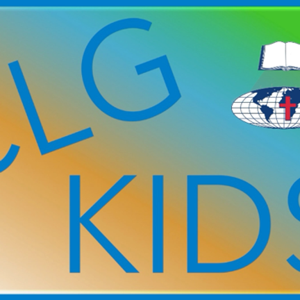 5/16/21 CLG Kids In-Person