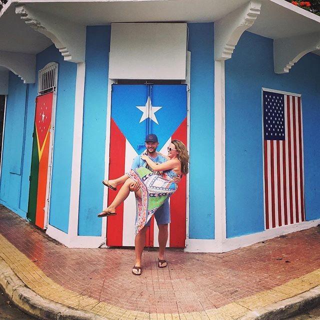 It's been real Rincon! 🇵🇷 Loved everything about this wonderful surf town and saw plenty of Montau