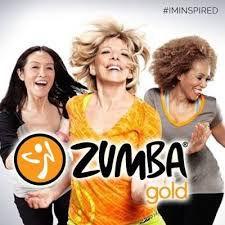 Zumba Gold Sponsored by Norton Sr. Ct