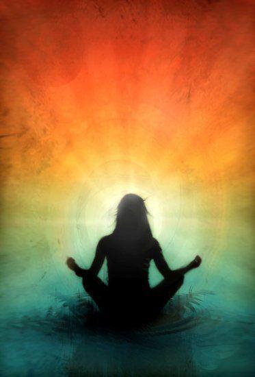 Meditation Sponsored by Norton Senior