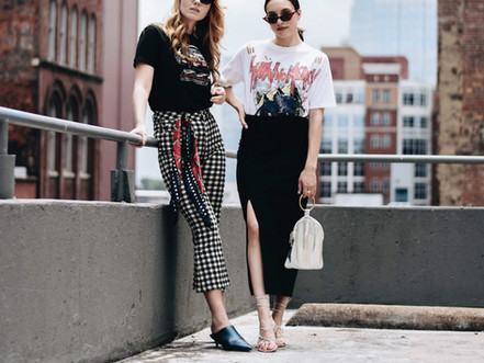 Nashville Style Bloggers Building a Brand with Brains