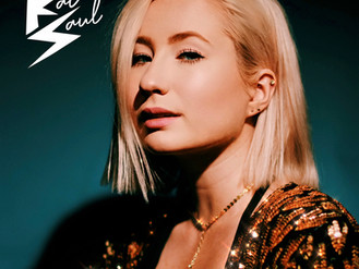 "Kat Saul ""...from Unit 408"" EP Release Recap"