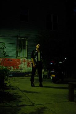 Richie Quake, Shot & Edited by Wallace Morgan