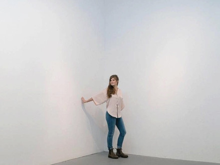 Georganna Greene: An Artist You Want To Know