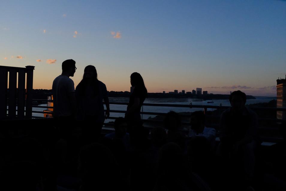 Sofar Sounds NYC, Shot & Edited by Wallace Morgan