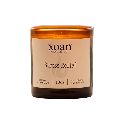 Xoan Candle Stress Relief