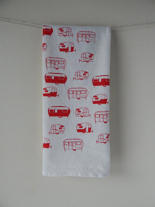 Kitchen Towel -Campers