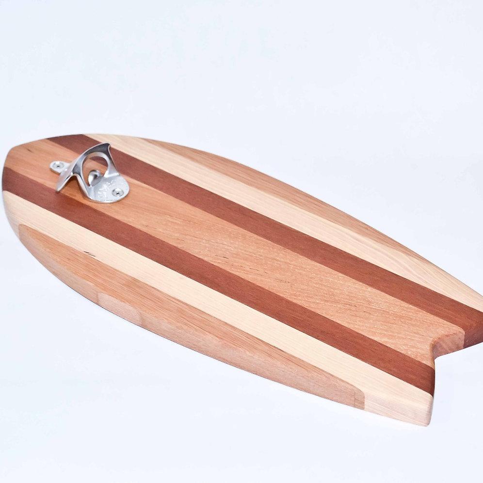 Surfboard Bottle Opener   CCCBoards