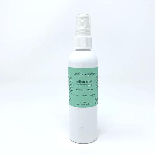 Care Free Organic Radiant Repel