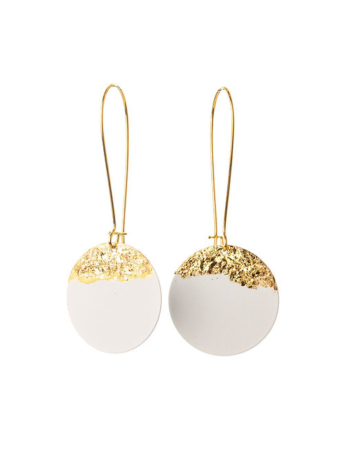 Colson White Earrings