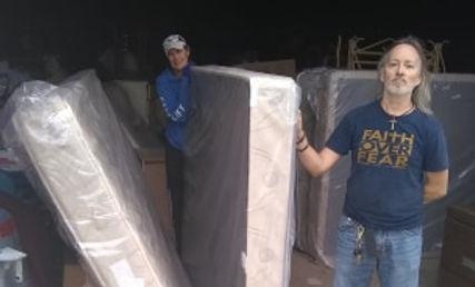 mattress with Gerry.jpg