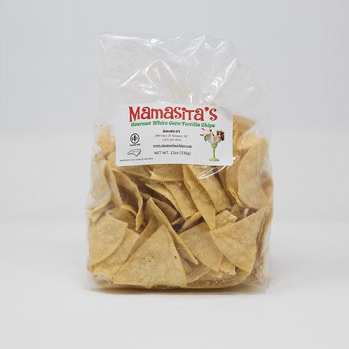 Mamasita's Gourmet Tortilla Chips