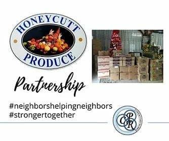Honeycutt Produce