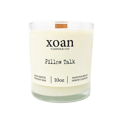 Xoan Candle Pillow Talk