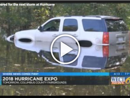 Get prepared for the next storm at Hurricane Expo