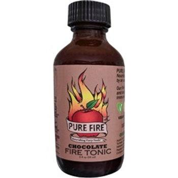PURE FIRE™ Chocolate Fire Tonic (8oz)
