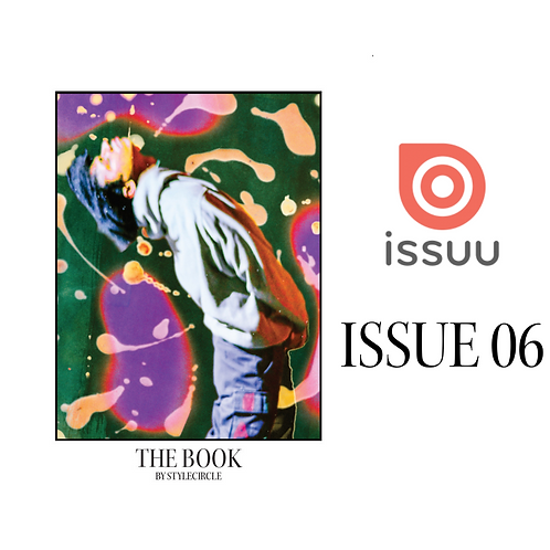 THE BOOK 06 (Print & Digital)