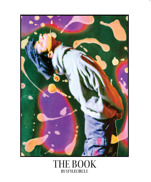 The Book by StyleCircle No.06 cover photo