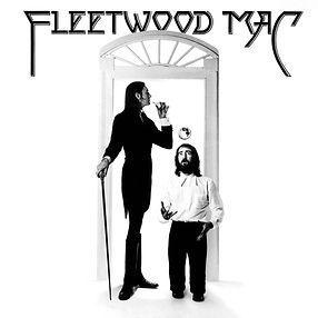 Album cover of Fleetwood Mac, the tenth studio album by British American rock bandFleetwood Mac