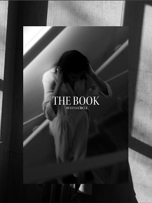 THE BOOK 01 (Print)