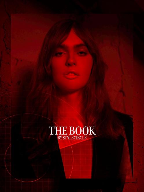 THE BOOK 02 (Print)