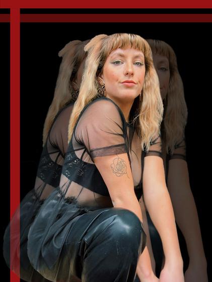 Taite Krueger (she/her)