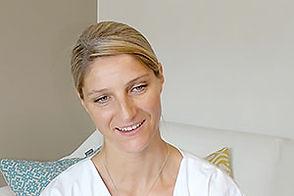 Sophie Colombel reflexologue Nimes