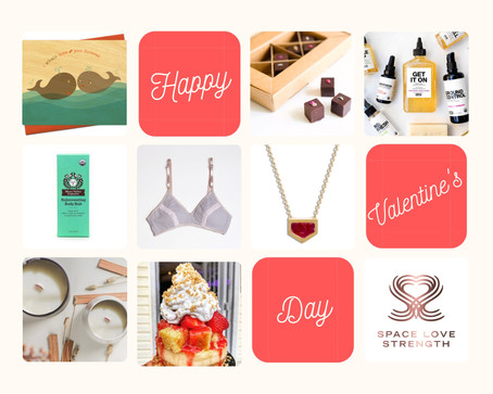 Valentine's Day Feel-Good Gift Guide