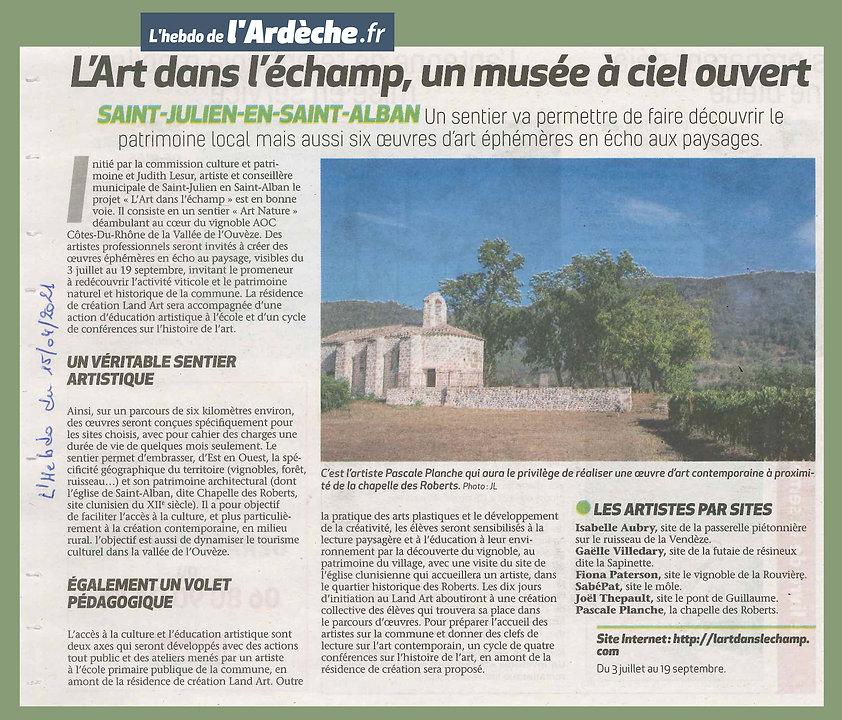 Article l'Hebdo de l'Ardèchew.jpg