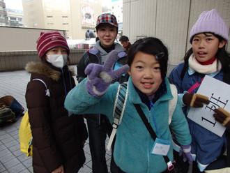 夜須ウインターキャンプ2015報告
