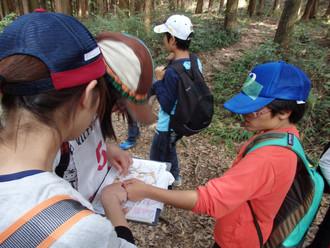 夜須サマーキャンプ2014 報告